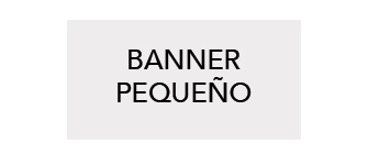 banner pequeño