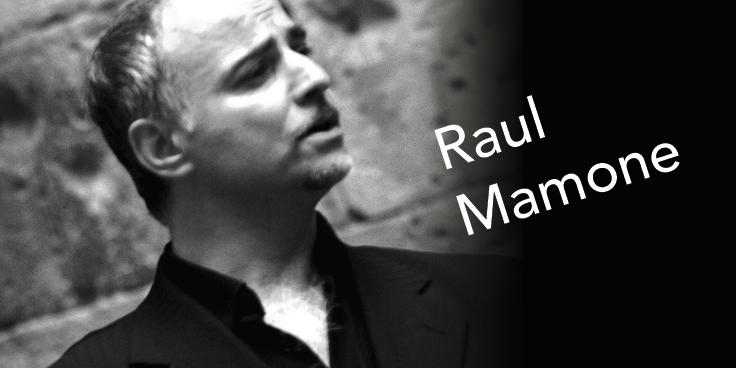 Raul Mamone