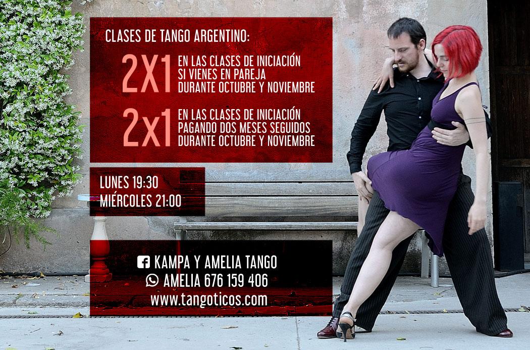 2 1 en clases de tango para principiantes tango en barcelona - Cursos de cocina en barcelona para principiantes ...