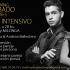 Sábado: Intensivo de Tango y Milonga con Juan David Bedoya y Andrea Ballestero