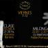 VIERNES 7-12 Milonga y Clase!!!! IMPERDIBLE!
