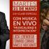 Arrabal Milonga - Martes en Barcelona