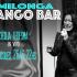 Milonga TANGO BAR miércoles 26/6 Dj + Música en vivo con Cecilia Ledesma y Martin Piragino