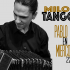 Miércoles 3 de julio Milonga TANGO BAR con Pablo Logiovine + Martin Piragino Musica en Vivo + Dj