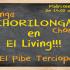 Miércoles festivo=CHORILONGA=Milonga+ Choripanes