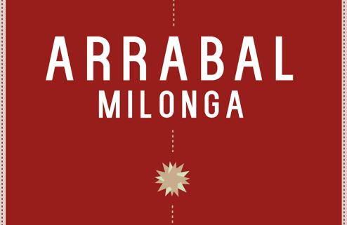 Arrabal Milonga
