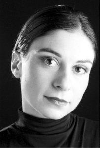 Olga Vall DJ